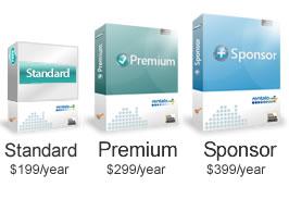 Premium / Sponsor